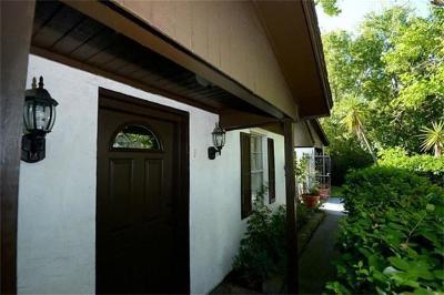 Dickinson Single Family Home For Sale: 2114 California Street
