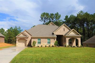 Magnolia Single Family Home For Sale: 21330 Wildflower Court