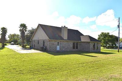 League City Single Family Home For Sale: 2604 Virginia Avenue