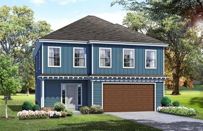 Missouri City Single Family Home For Sale: 3207 Shady Glen Lane