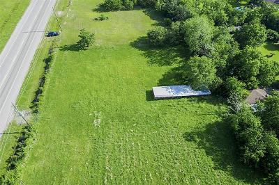 Pearland Residential Lots & Land For Sale: Fm 1128