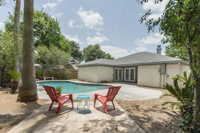 Katy Single Family Home For Sale: 319 Applewhite Drive