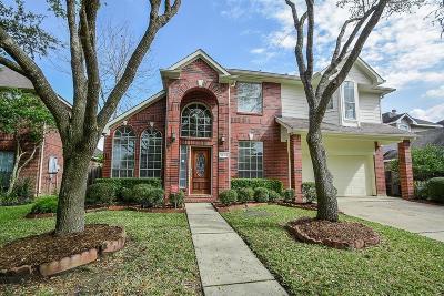 Sugar Land Single Family Home For Sale: 1138 Evandale Lane