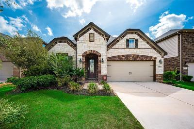 Fulshear Single Family Home For Sale: 3539 Chestnut Grove Lane