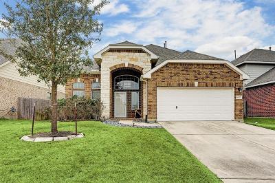 Cypress Single Family Home For Sale: 14323 Heath Falls Lane