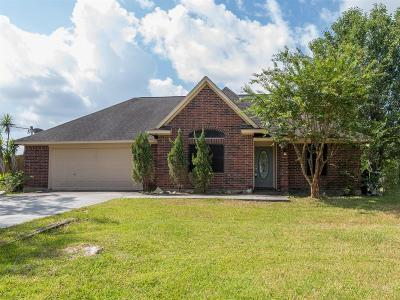 Santa Fe Single Family Home For Sale: 14300 Country Side Street
