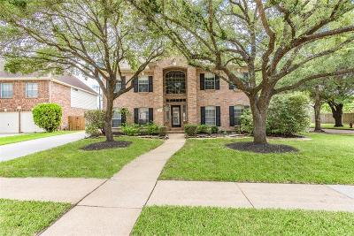 Houston Single Family Home For Sale: 13531 Robin Hill Court