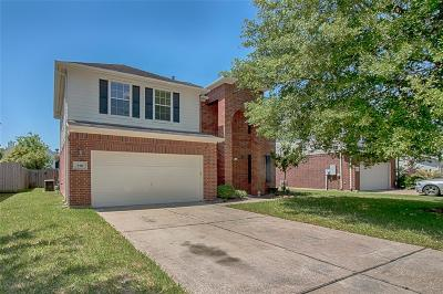 League City TX Single Family Home For Sale: $264,900