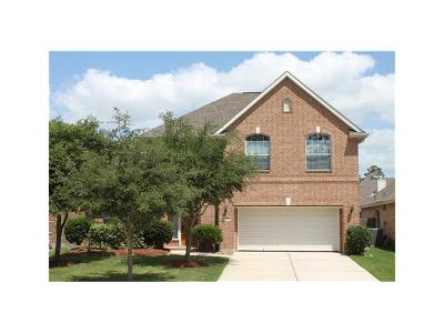 Kingwood Single Family Home For Sale: 22016 Royal Timbers Drive #1