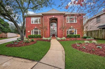 Single Family Home For Sale: 4026 Valley Green Court