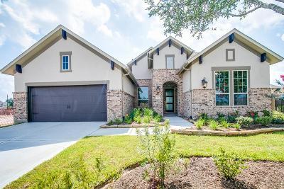 Creekside Park Single Family Home For Sale: 50 Swivel Knot