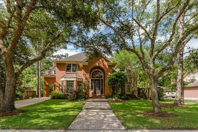 Single Family Home For Sale: 1210 Arbre Lane