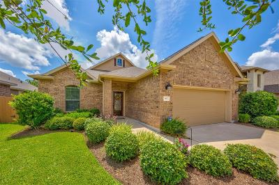 League City TX Single Family Home For Sale: $269,900