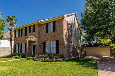 Sugar Land Single Family Home For Sale: 6722 Flowermound Drive