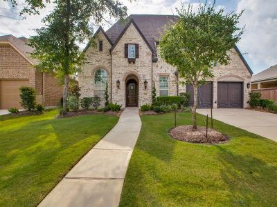 Humble Single Family Home For Sale: 16810 Bornish Hill Court