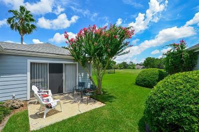 Missouri City Single Family Home For Sale: 3135 La Quinta Drive