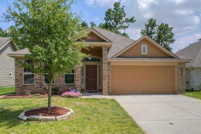 Conroe Single Family Home For Sale: 992 Northampton Drive