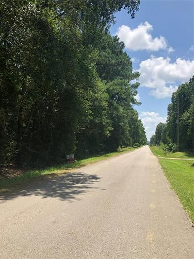 Residential Lots & Land For Sale: Cr 3371 Plum Tree Dr