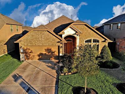 Richmond Single Family Home For Sale: 11730 Rastello Lane