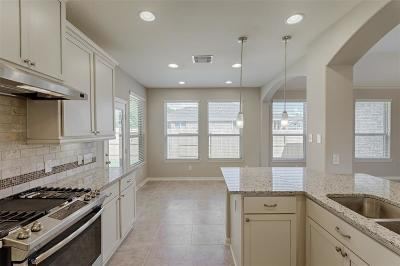 Brookshire Single Family Home For Sale: 30643 Morning Dove Drive