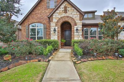 Katy Single Family Home For Sale: 26915 Cheyenne Crest Lane