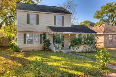 Texas City Single Family Home For Sale: 115 11th Avenue N