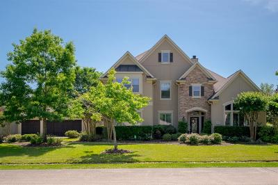 Friendswood Single Family Home For Sale: 903 Shady Bend Lane