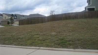 Willis Residential Lots & Land For Sale: 10901 Afternoon Shade