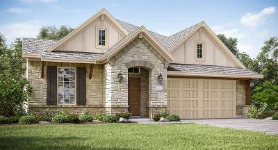 Spring Single Family Home For Sale: 3661 Pinewood Bend Lane