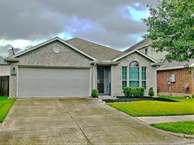 Houston Single Family Home For Sale: 7234 Junco Drive