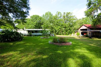 Conroe Single Family Home For Sale: 2560 Rollinghills Road