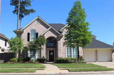 Cypress TX Single Family Home For Sale: $379,900