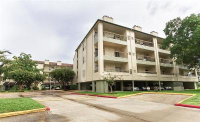 Houston TX Condo/Townhouse For Sale: $128,000