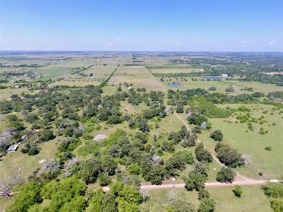 Lavaca County Farm & Ranch For Sale: 340 County Road 247a