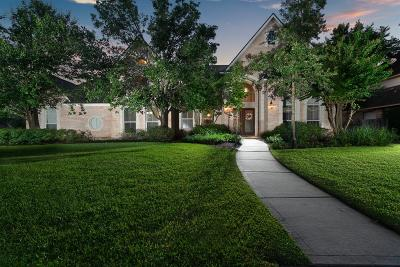 Spring Single Family Home For Sale: 6610 Reddleston Court