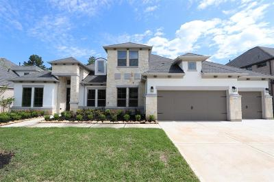 Spring TX Single Family Home For Sale: $625,117
