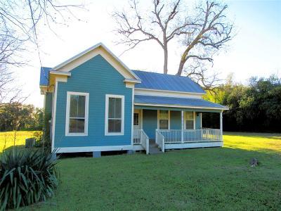 Washington County Farm & Ranch For Sale: 314 S Railroad Street
