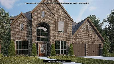 Spring Single Family Home For Sale: 28204 Regal Wood Court