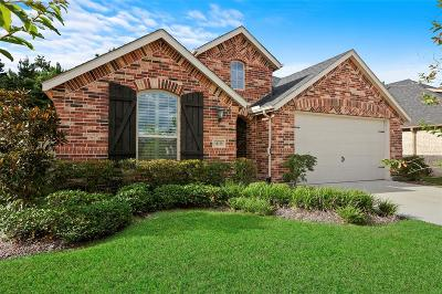 Conroe Single Family Home For Sale: 10139 Coopers Hawk Way
