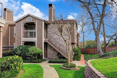 Condo/Townhouse For Sale: 1880 White Oak Drive #107