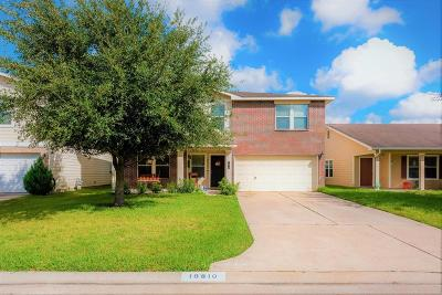 Cypress Single Family Home For Sale: 19810 Mallard Point Court