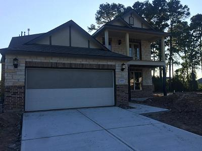 Single Family Home For Sale: 22611 Kenswick Bluff