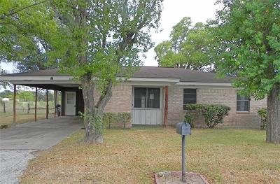 Lavaca County Single Family Home For Sale: 1007 Glendale Street