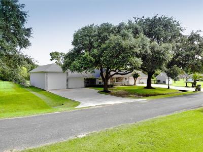 Santa Fe Single Family Home For Sale: 12215 3rd Street