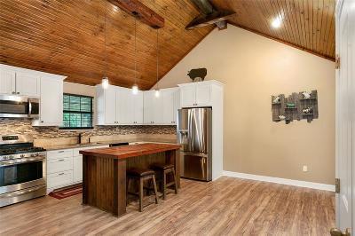 Highlands Single Family Home For Sale: 111 Begonia Lane