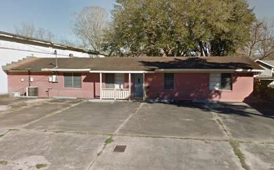 Bay City TX Single Family Home For Sale: $60,000