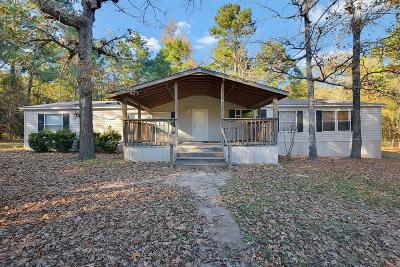 Montgomery Single Family Home For Sale: 24734 Shady Oaks Blvd Boulevard