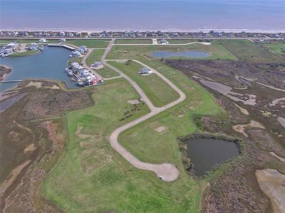 Galveston Residential Lots & Land For Sale: 3827 Curlew Drive
