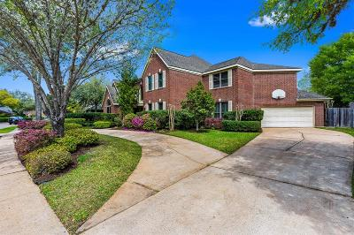 Pecan Grove Single Family Home For Sale: 2214 Old South Drive