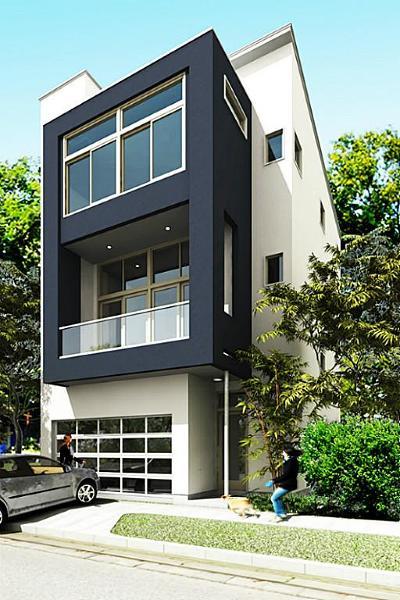 Houston Condo/Townhouse For Sale: 3209 Garrow